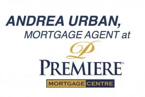 Andrea Urban logo