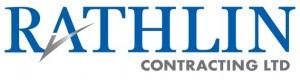 Rathlin Contracting Logo