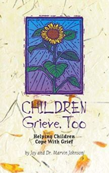 Children Grieve Too